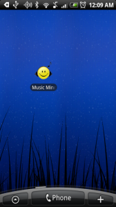 Music Minder Icon Screenshot